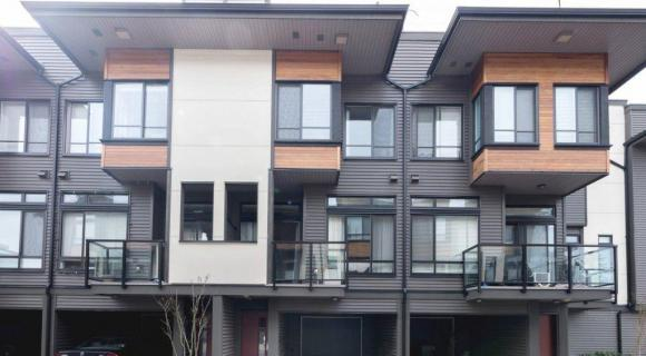 88 - 7811 209 Street, Willoughby Heights, Langley